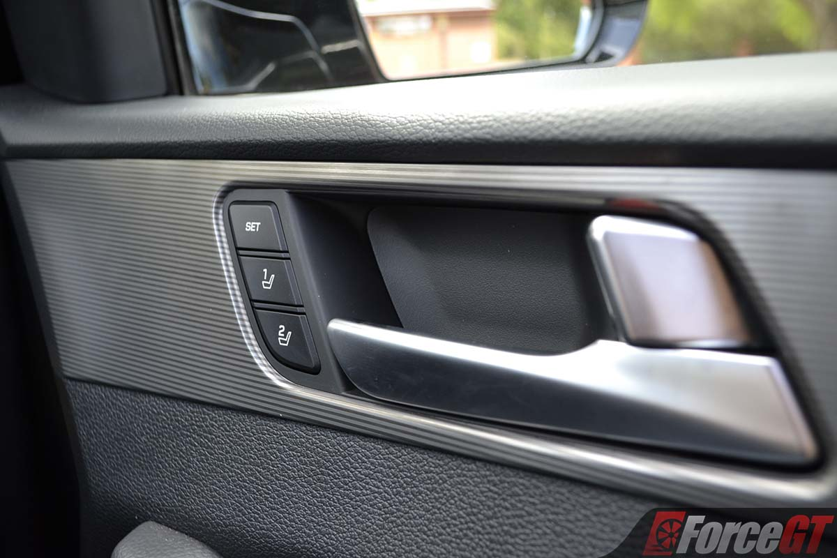 2018 Hyundai Sonata Premium 2 0t Review Forcegt Com
