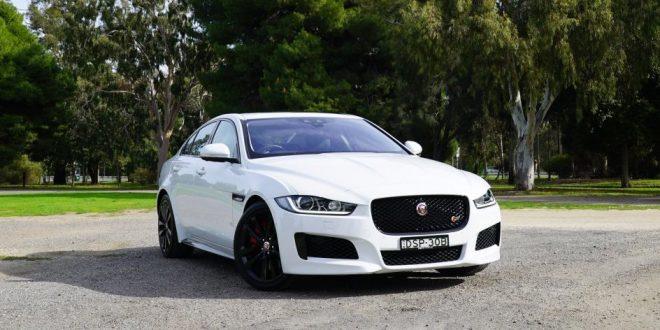 2018 Jaguar XE S Review - ForceGT.com