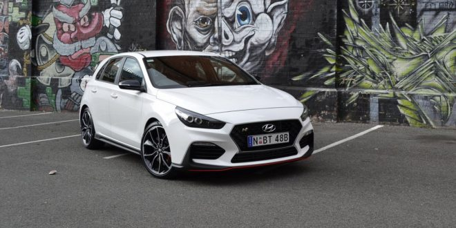 2018 Hyundai i30 N Performance Review – Respect Earned