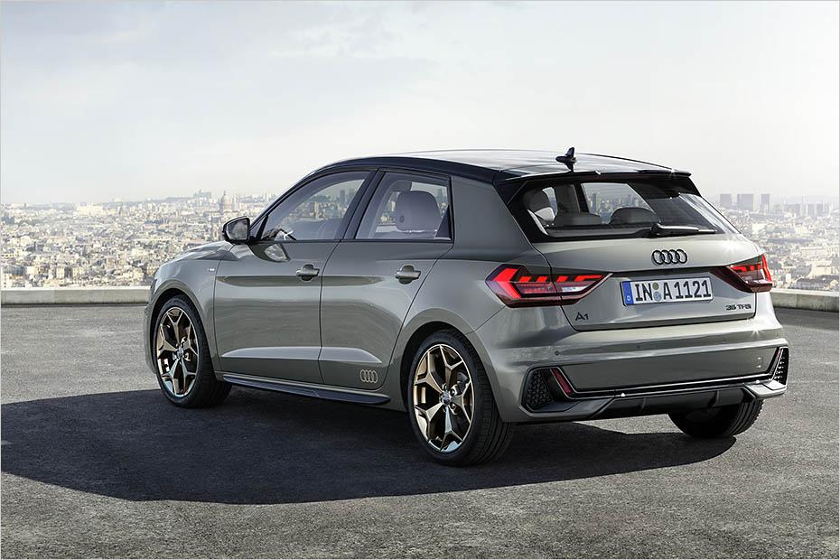 2019 Audi A1 Sportback Edition Model 5 Forcegt Com