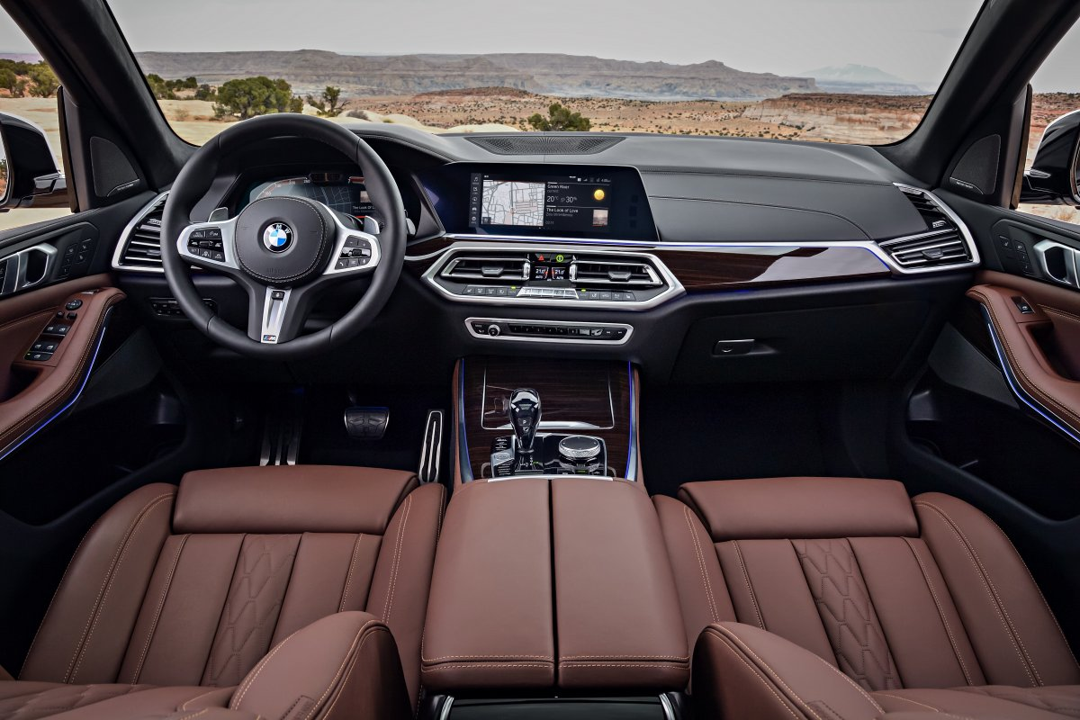 2019 bmw x5 official 10. Black Bedroom Furniture Sets. Home Design Ideas