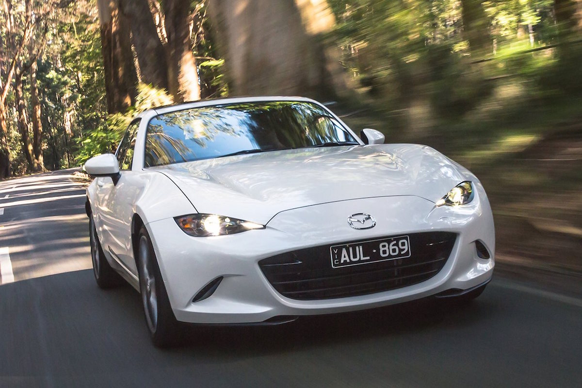 2019 mazda mx 5 pricing and specs announced. Black Bedroom Furniture Sets. Home Design Ideas