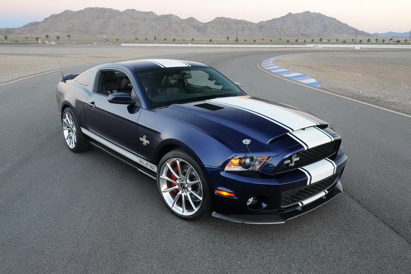 2011 shelby gt500 super snake with 800hp
