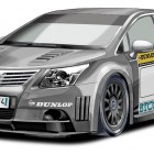 Toyota Cars - News – Toyota returns to BTCC with Avensis