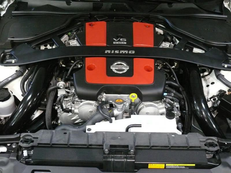 Build: 518 Rear Wheel HP Twin Turbo Nismo 370Z By GTM