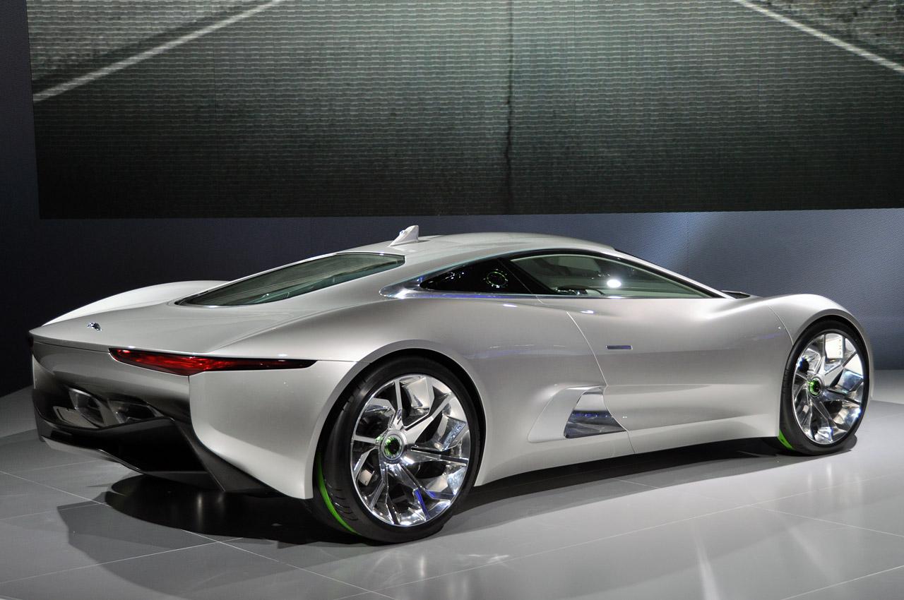 Jaguar C X75 3 Forcegt Com