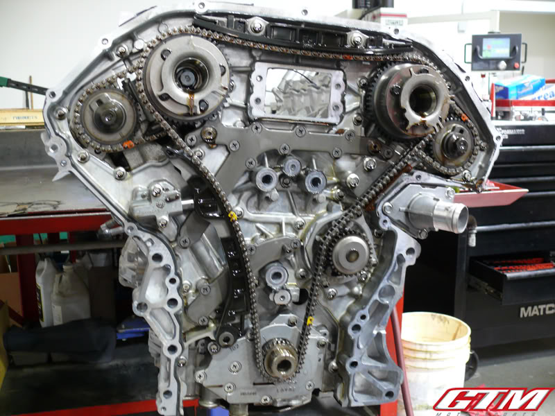 Build: 1000 Horsepower Twin Turbo Nissan 370Z Part 1