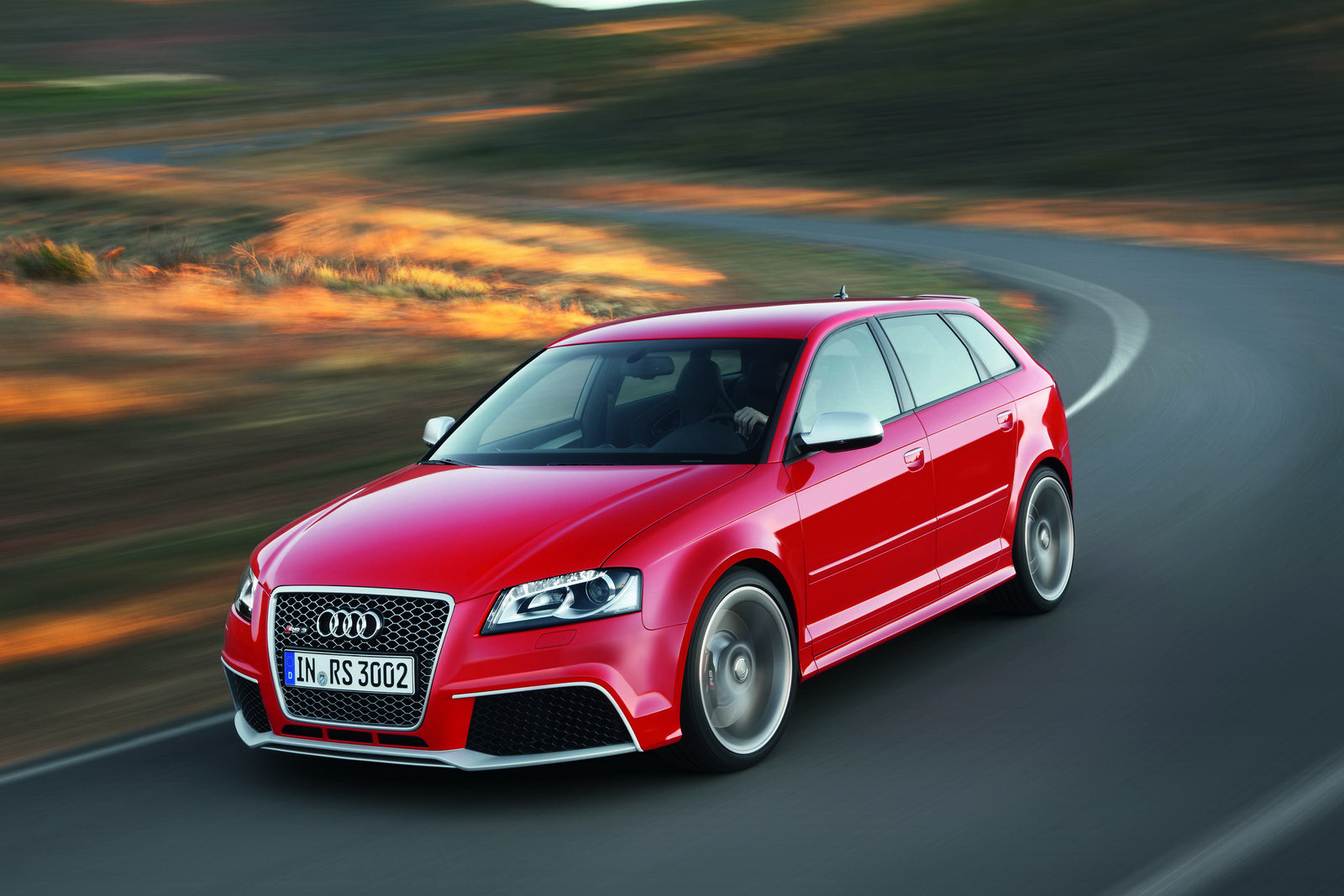 Subaru 2.5 Rs >> All New Audi RS3 Sportback - ForceGT.com