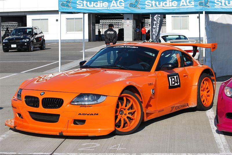 Event: Euro Club Sport Meeting at Fuji Speedway - ForceGT.com