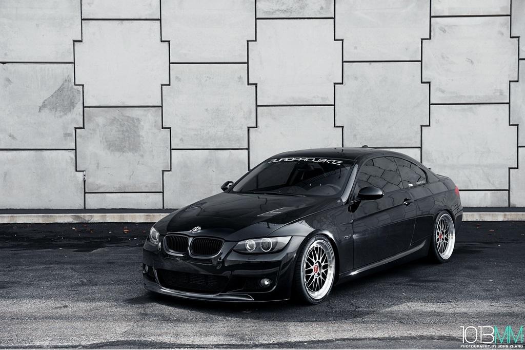 Tuned: BMW 335i M-Sport - ForceGT.com
