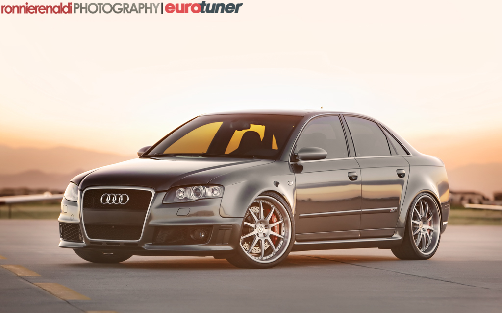tuned  awhp supercharged audi rs forcegtcom
