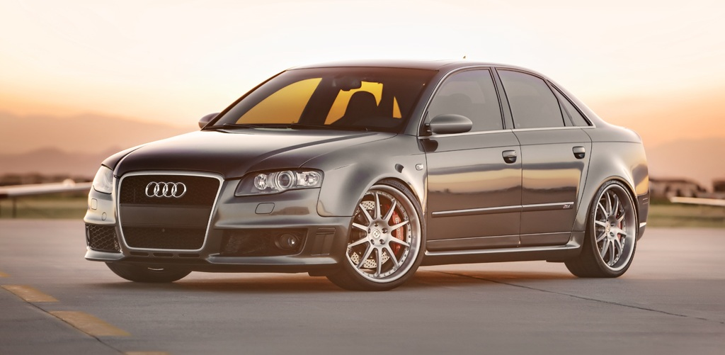 Tuned 400 Awhp Supercharged Audi Rs4 Forcegt Com