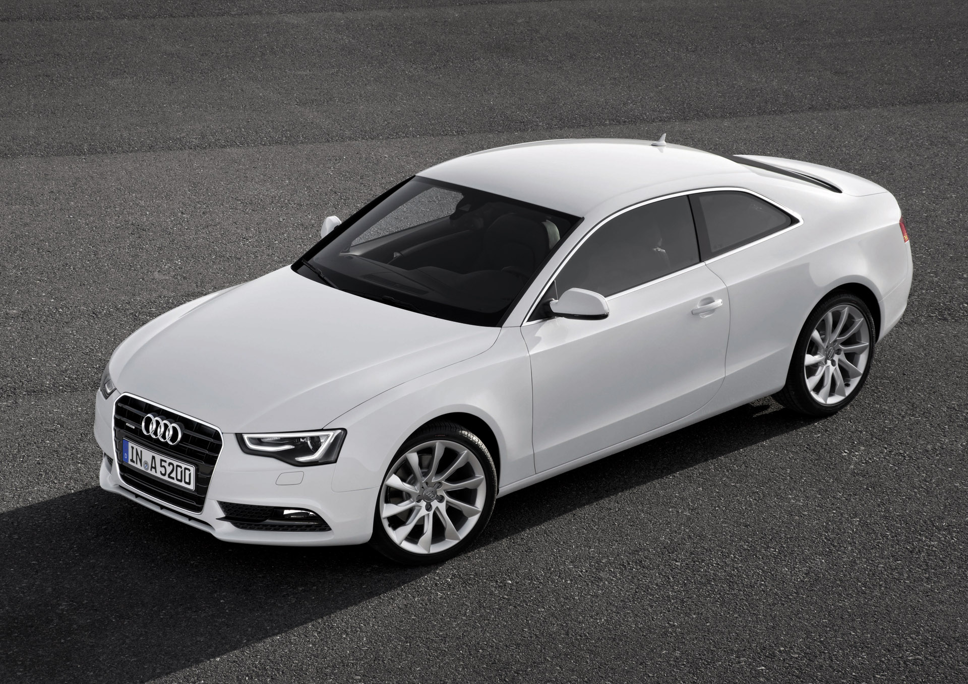 2012 Audi A5 High Resolution Wallpapers Forcegt Com