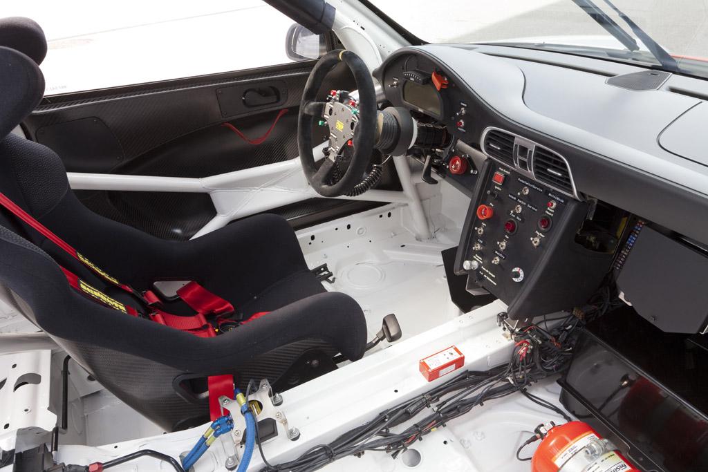 2012 Porsche 911 Gt3 R Unveiled Forcegt Com