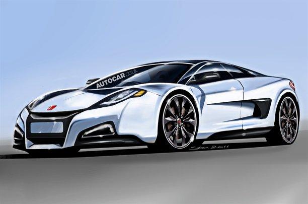 New Honda NSX Confirmed - Arriving in 2013 - ForceGT.com