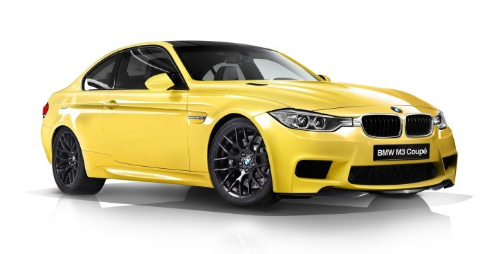 2014 BMW M3 To Be Twin-turbo V6 Powered - ForceGT.com