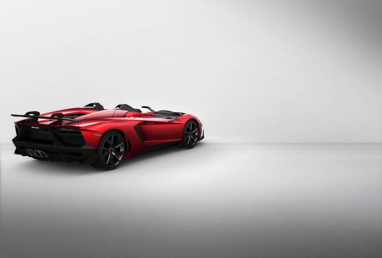 Lamborghini Aventador J Concept 14 Forcegt Com