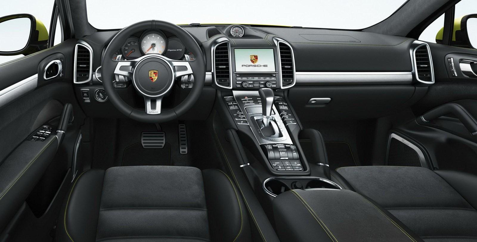 2013-Porsche-Cayenne-GTS-Interior-4 - ForceGT.com