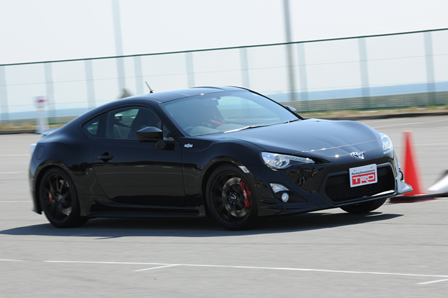 Gallery Toyota Gt86 Trd Performance Forcegt Com
