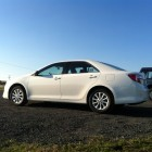 Toyota Camry Review – 2012 Altise, Side 2