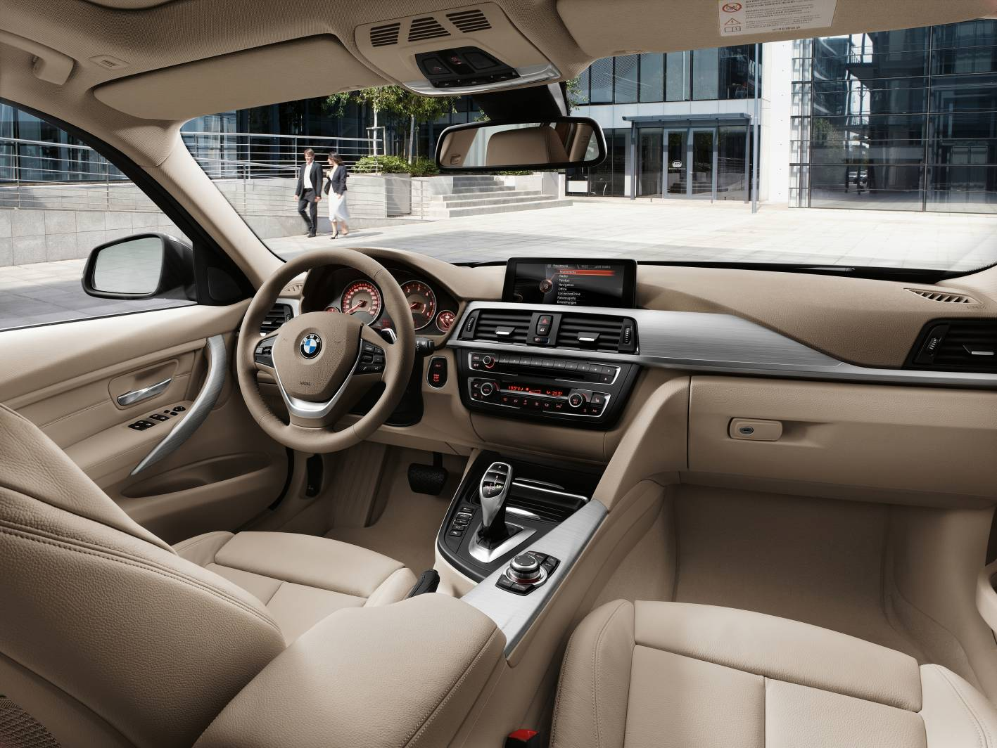 Bmw 3 Series Touring Launched Forcegt Com