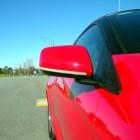 Honda CR-Z Review – 2012 Manual Sport, Side Mirror