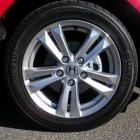 Honda CR-Z Review – 2012 Manual Sport, Wheels