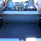 Honda CR-Z Review – 2012 Manual Sport, Storage Space