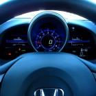 Honda CR-Z Review – 2012 Manual Sport, Gauges
