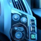 Honda CR-Z Review – 2012 Manual Sport, Mirror Controls