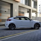 Hyundai Veloster Review – 2012 Manual, Driver Side