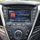 Hyundai Veloster Review – 2012 Manual, Display