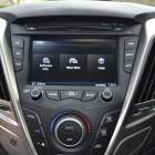Hyundai Veloster Review – 2012 Manual, Display Navigator