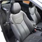 Hyundai Veloster Review – 2012 Manual, Driver Seat