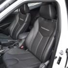 Hyundai Veloster Review – 2012 Manual, Passenger Seat
