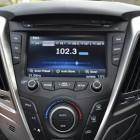 Hyundai Veloster Review – 2012 Manual, Display Radio
