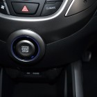 Hyundai Veloster Review – 2012 Manual, Start Button
