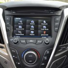 Hyundai Veloster Review – 2012 Manual, Display Setup