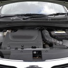 Kia Sportage Review - 2012 SLi Diesel Automatic, Engine