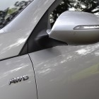 Kia Sportage Review - 2012 SLi Diesel Automatic, Side Mirror