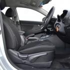 Kia Sportage Review - 2012 SLi Diesel Automatic, Front Seats 3