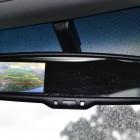 Kia Sportage Review - 2012 SLi Diesel Automatic, Rear Mirror
