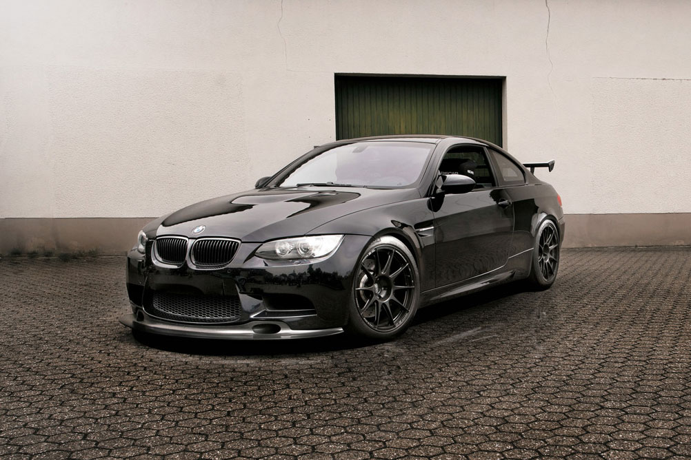 Alpha N Performance Offers Tuning Package For Bmw M3