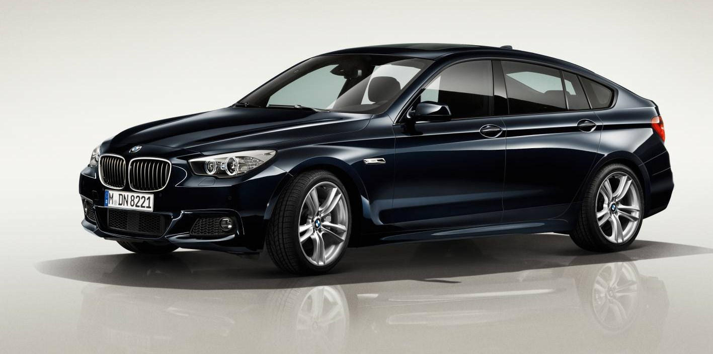 Bmw S 5 Series Gt Has Received Some Minor Specification And Performance Enhancements In Australia The Range Also Been Expanded To Include A New Entry