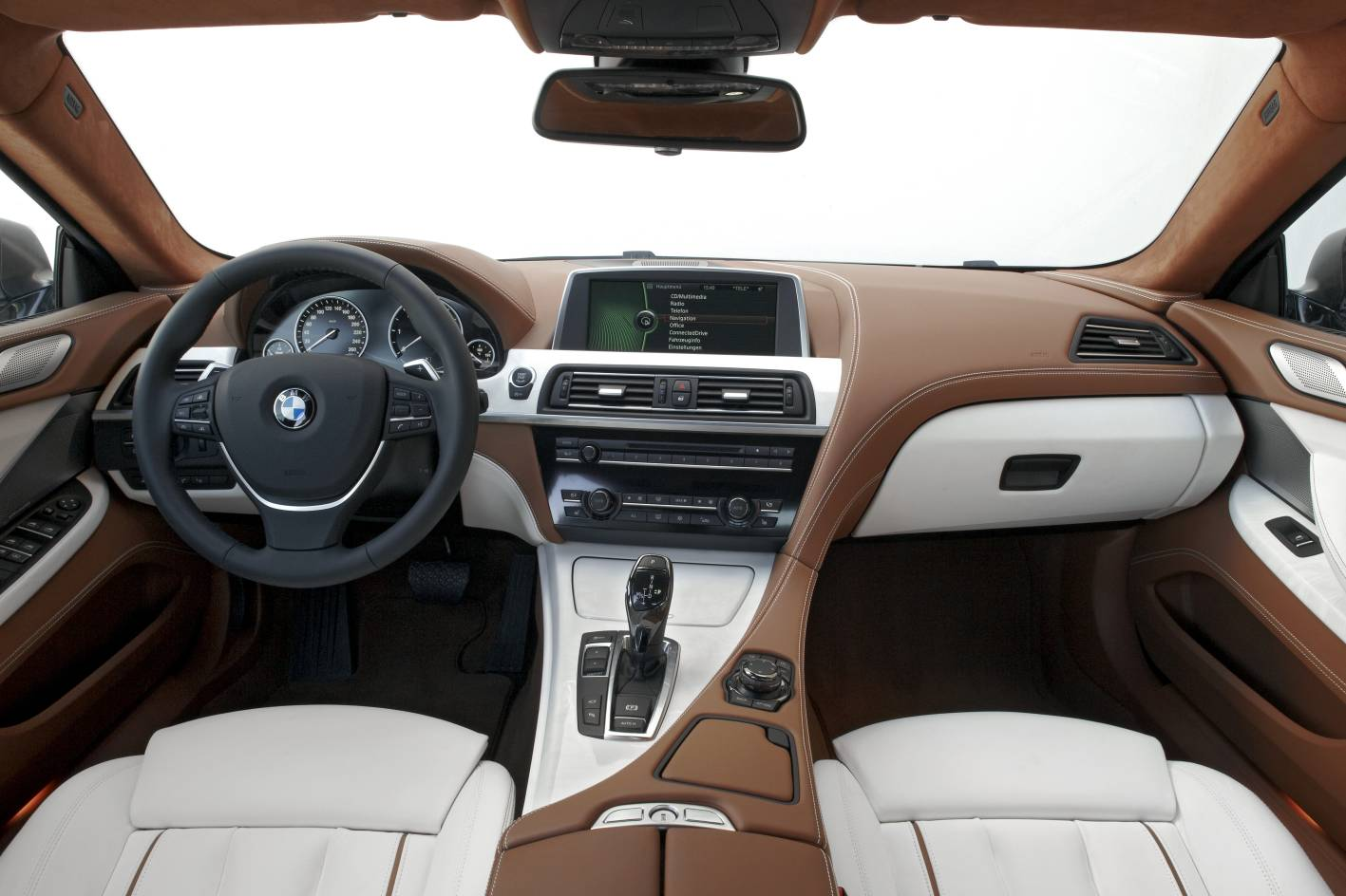 Bmw Cars News 6 Series Gran Coup 233 On Sale