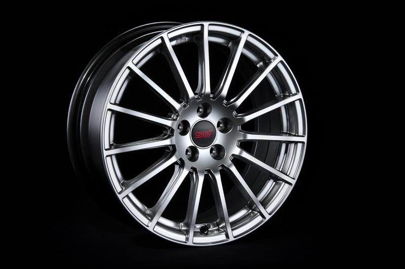 Subaru Cars News Sti Performance Parts For Brz