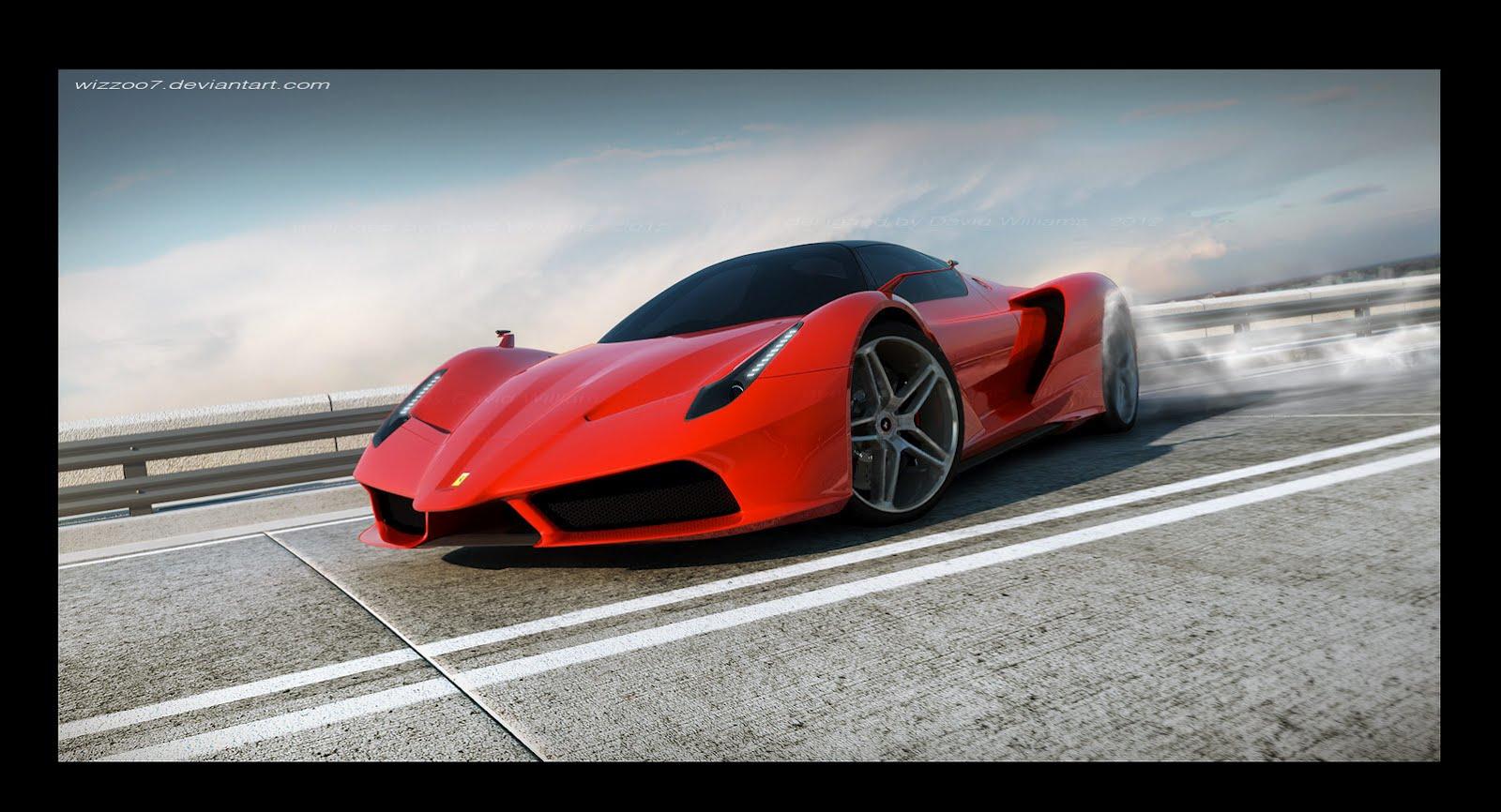 Ferrari Enzo Archives Forcegt Com