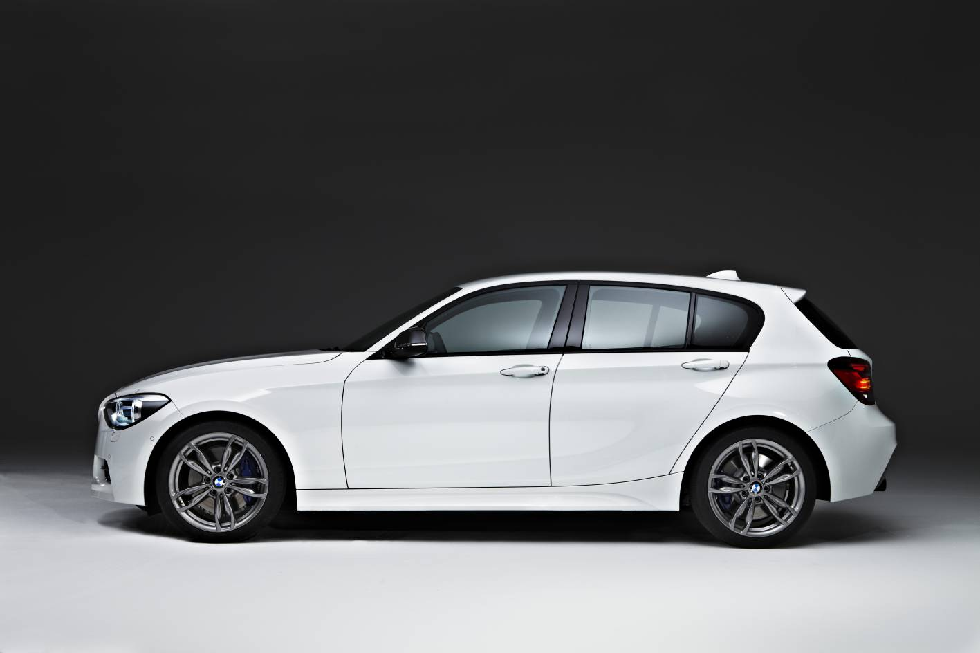 Bmw M135i Hot Hatch Available In Australia Now Forcegt Com
