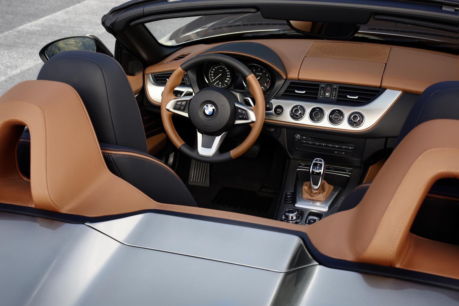 Bmw Cars News Zagato Roadster Unveiled At Pebble Beach