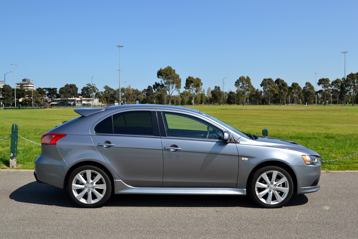 Nissan Of Alvin >> 2012-Mitsubishi-Lancer-Ralliart-Review-09 - ForceGT.com
